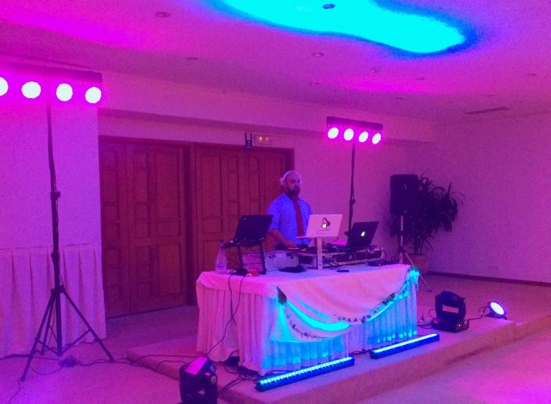 DJ Stelios